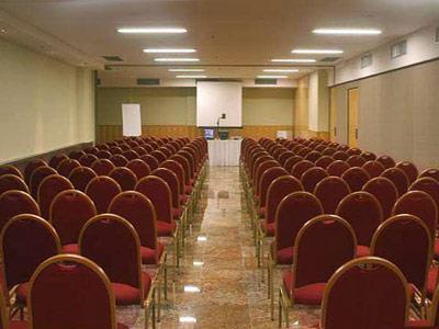 Salão de Eventos - Outro Ângulo