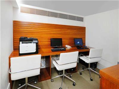 Centro de Negócios