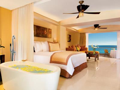Preferred Club Junior Suite Vista al Mar Doble