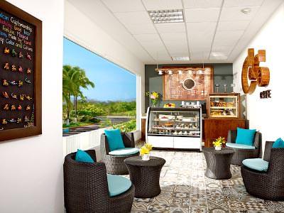 Restaurante Coco Café