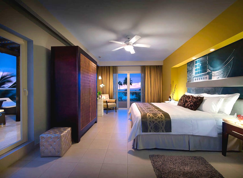Rock Suite Vista al Mae - Dos Habitaciones