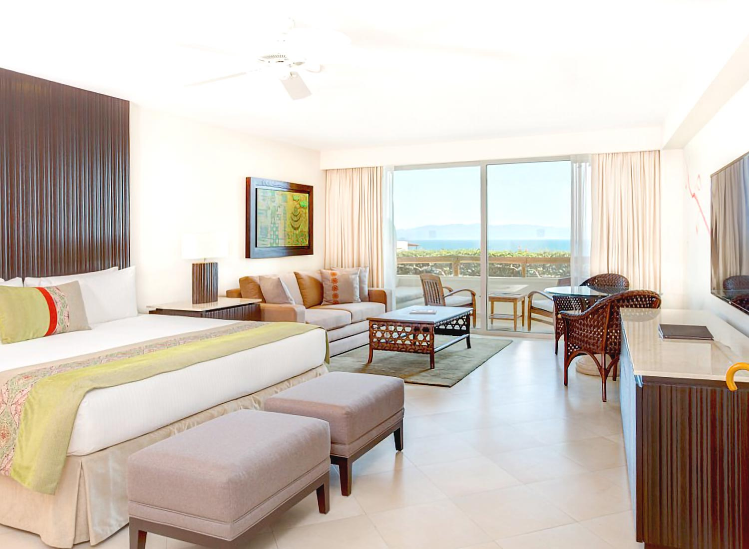 Master Suite Oceanfront + Free Wi-Fi