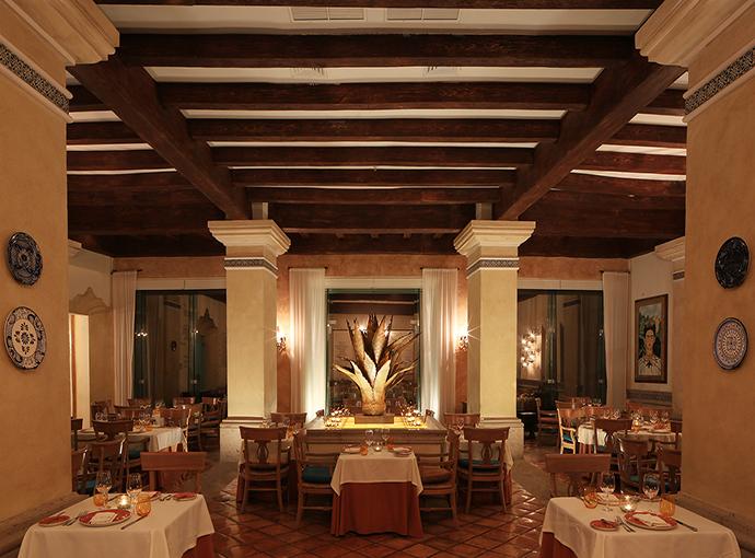Restaurante Gourmet Frida