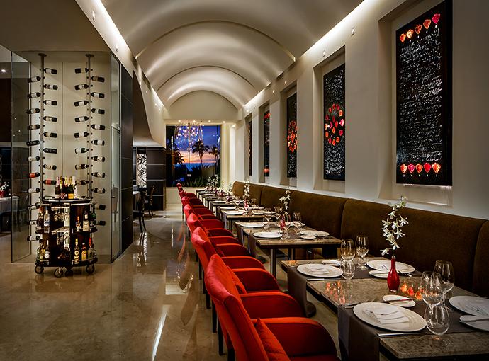 Restaurant Gourmet Piaf
