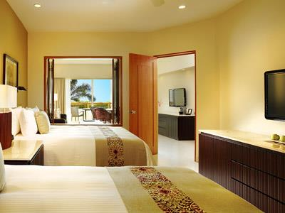 Parlor Suite Vista al Mar