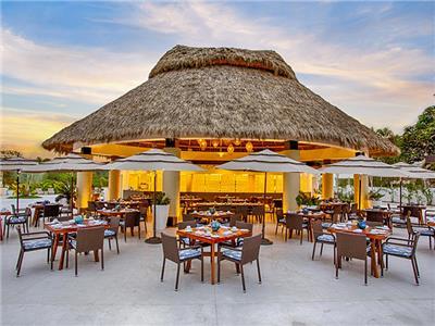 MozzaMare Restaurant