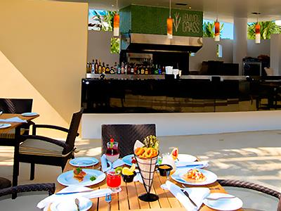 Restaurante Lemongrass Casual Cuisine