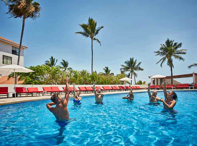 Occidental-Grand-Nuevo-Vallarta-Piscina-Royal-Level-4 Occidental Nuevo Vallarta