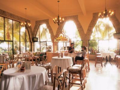 Café Tikal