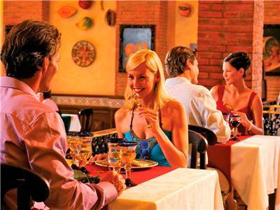 Restaurante Guacamole