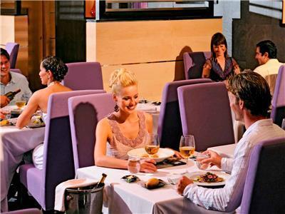 Restaurante Kristal