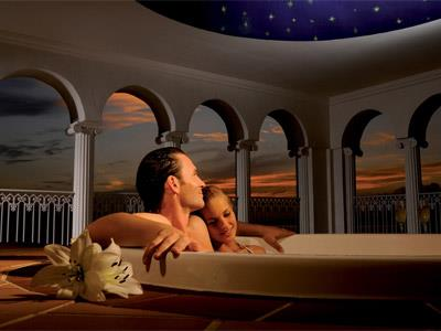 Suite with Jacuzzi and Ocean View