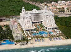 Hotel Riu Palace Pacífico All Inclusive