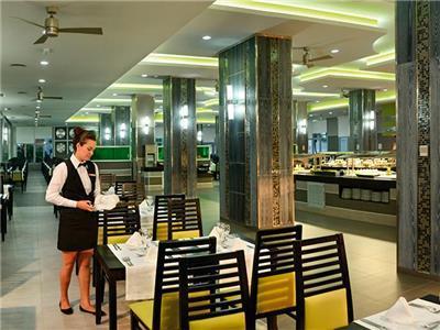 Restaurante Don Emilio