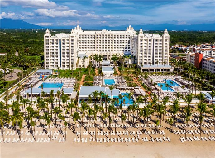 Hotel Riu Vallarta All Inclusive