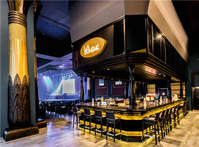 Bar La Boheme