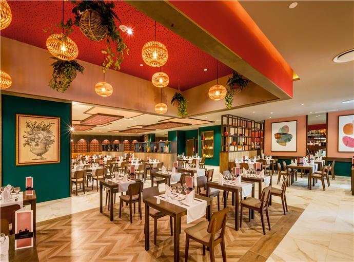 Restaurante II Gusto