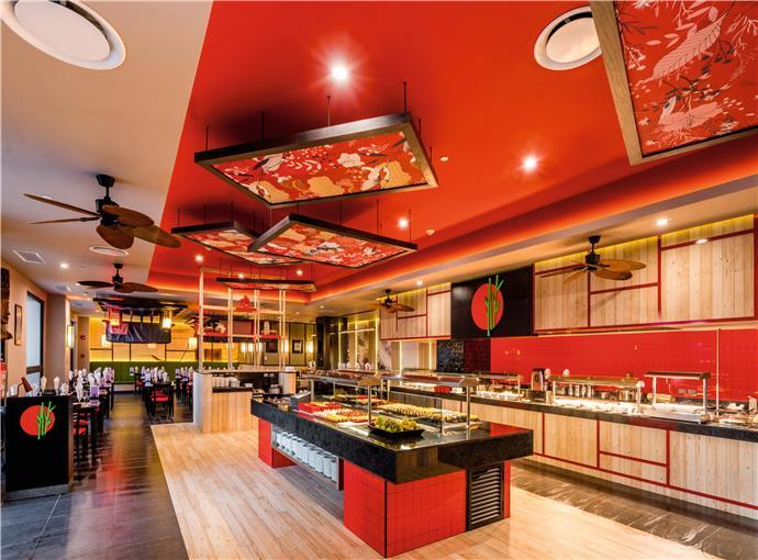 Restaurante Nirvana