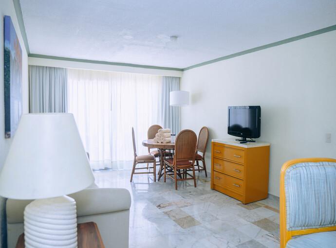 Suite con Terraza + Wifi Gratis