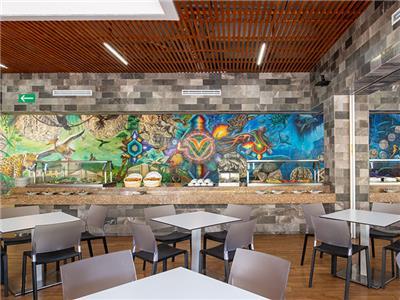 Restaurante El Mural