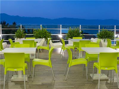 Restaurante Sol