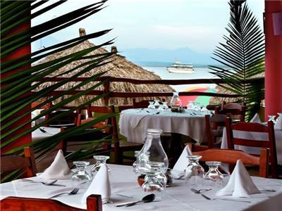 Restaurante La Canoa