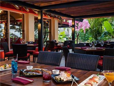 Restaurante Ayami