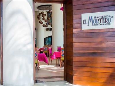 Restaurante El Mortero