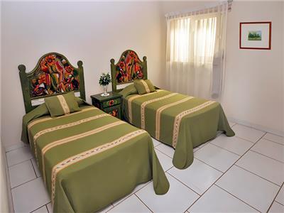Suite Premium de Dos Recámaras