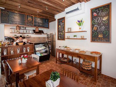 El Café de Bucerias