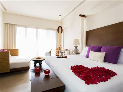 Junior Suite Romance All Inclusive