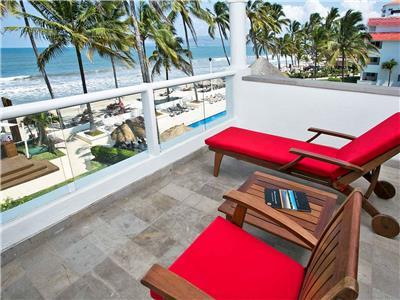Two Bedroom Family Emotion Suite Ocean View