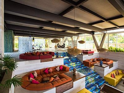 Lounge - Estancia