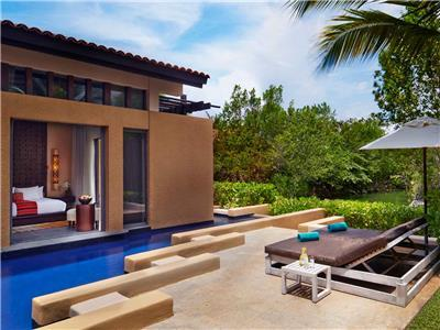 Bliss Pool Villa
