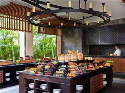 Oriente Restaurant