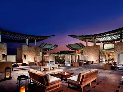 La Copa - Lounge Area