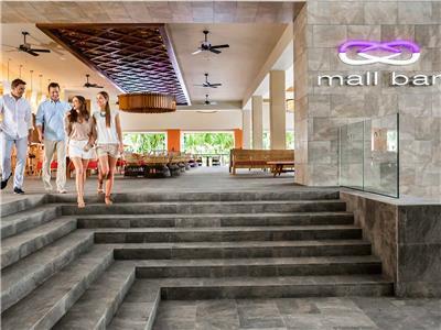 Bar Mall