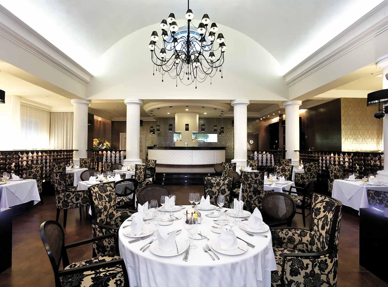 Brasserie Palace Restaurant