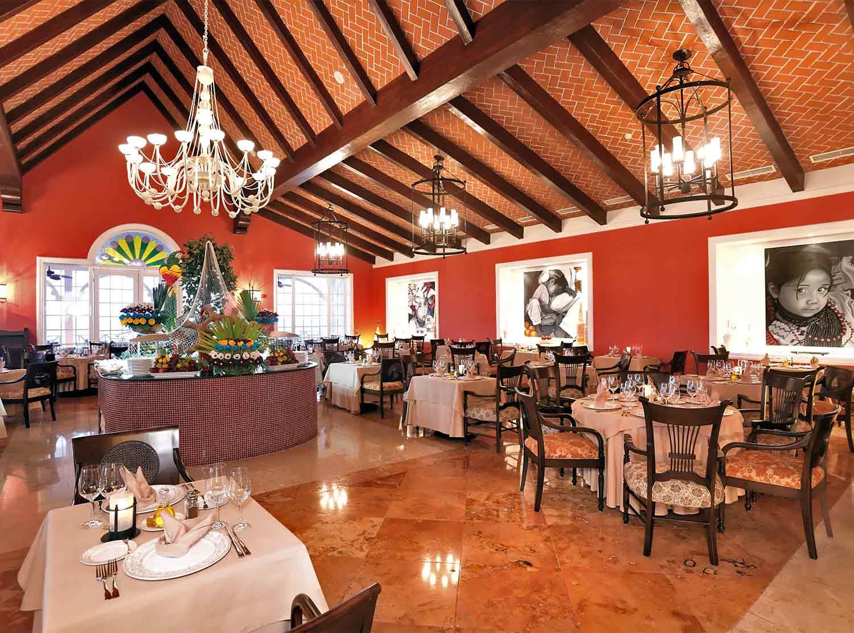Caribe Restaurant)