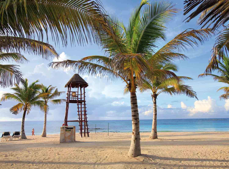 Beach)
