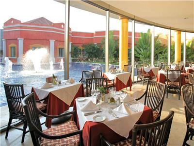 Restaurante Tropical