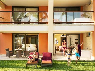 Rooms - Terrace