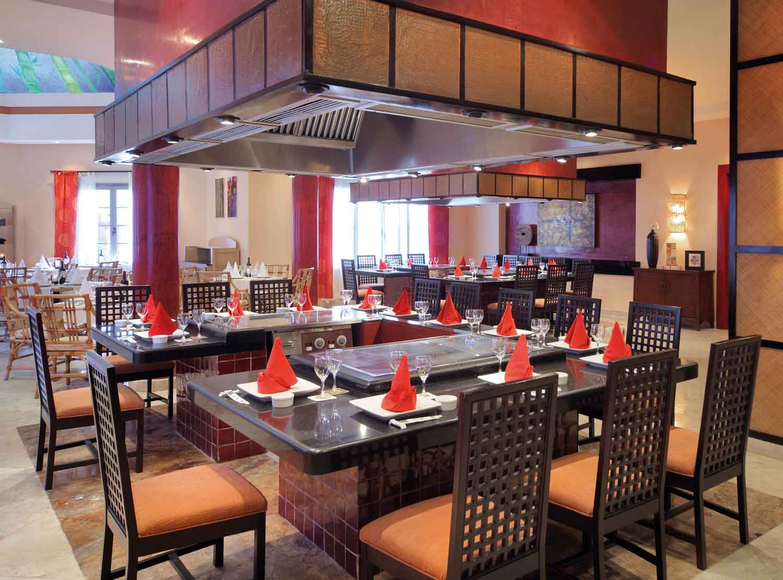 Restaurant)