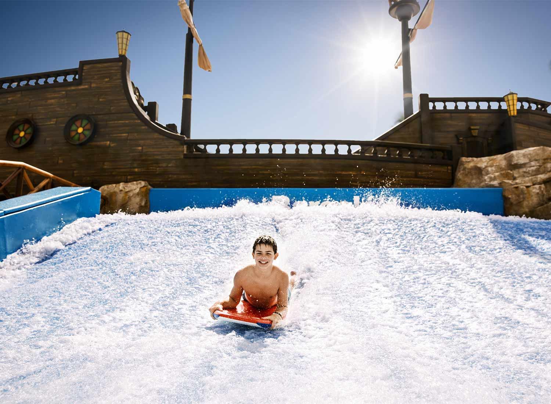 Surf Pool)