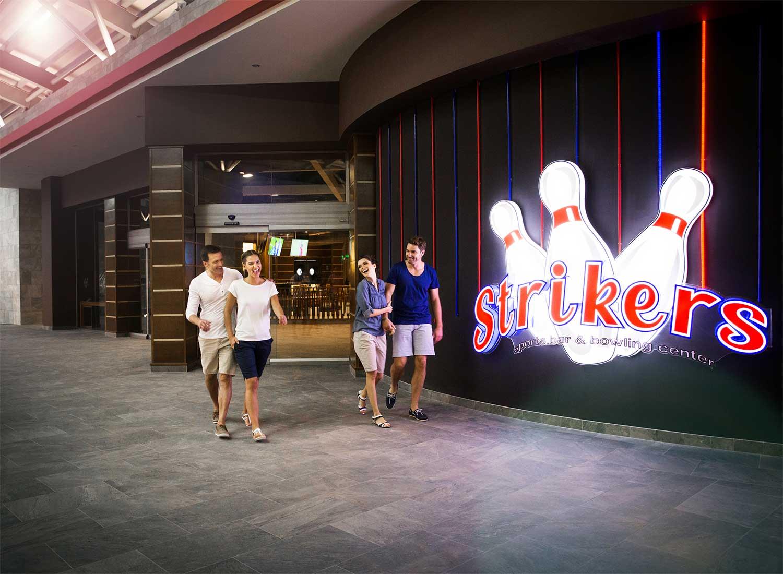 Sports Bar)
