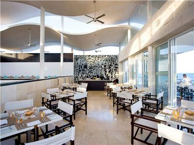 Restaurante Aguamarina Blue Diamond Luxury Boutique Hotel - All Inclusive