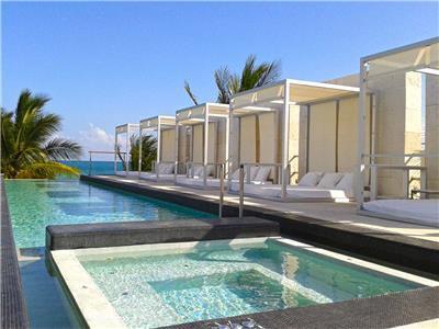 Pool - Bali Beds