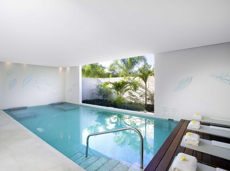 Pool - Spa