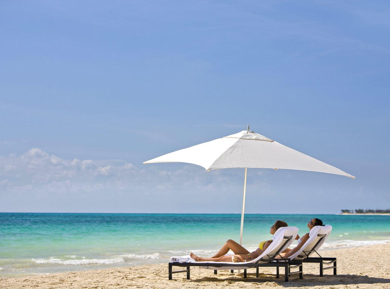 Beach - Loungers