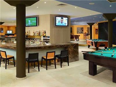 Bar - Sports Bar